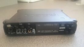 Motu Ultralite Firewire Audio Interface