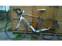Trek Domane 4.5 carbon road bike
