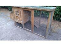 Chicken Coop / 4 Hen House for sale