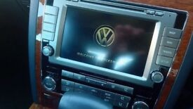 vw phaeton rns810 firmware update sw1230 sw0210