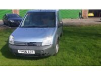 FORD CONNECT 1.8TDCI ONLY 76050 MILES