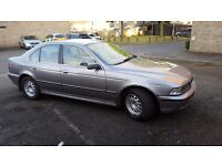 Open to offers Bmw 525 tds spears or repairs