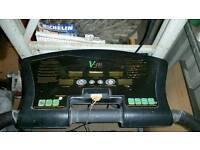 Reebok Running machine.