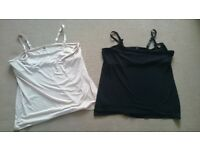 Maternity clothes 14-16