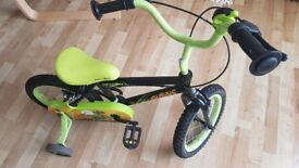 Child's Bicycle - age 4-6