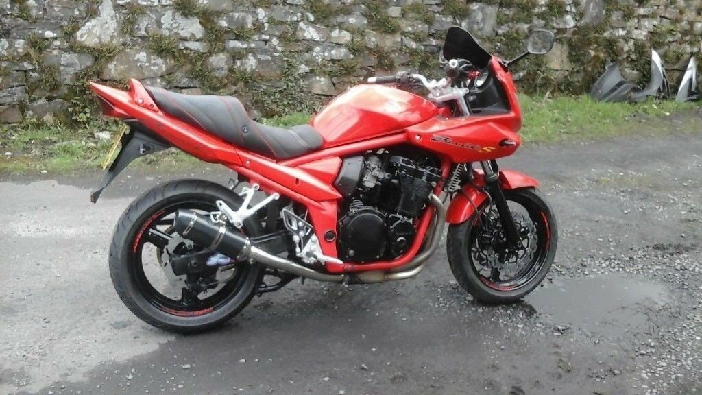 suzuki gsf 650 bandit s 2005 | in Neath, Neath Port Talbot | Gumtree