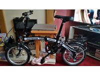 Eastwharf Sport Folding Bicycle for sale