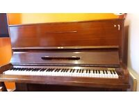 Normelle upright piano