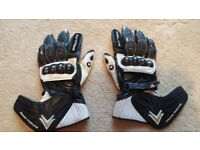 Frank Thomas Motocycles Gloves