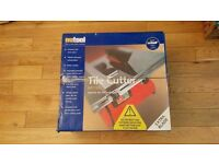 Unused Nutool NTC180-3 Electric Tile Cutter - still in box