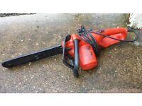 Chainsaw - Electric - Black & Decker GK1640
