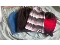 Beanie collection