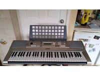 Yamaha Portatone PSR-E313 Keyboard