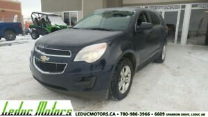 2015 Chevrolet Equinox LS AWD SUV - FINANCING AVAILABLE CALL NOW