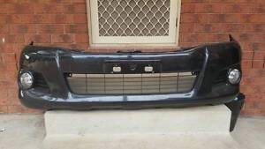 Toyota Hilux Genuine Front Bumper + Spare Parts Rowville Knox Area Preview
