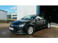 Astra 1.4 sri low miles and dealer stamps. ( May swap )reduced due to shorter Mot