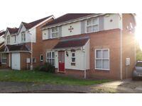 3 Bedroom Detached Property: Meanwood Leeds LS7