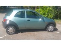 Ford Ka 1.2 For Sale,New MOT,Good condition all around