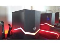 Gaming PC For Sale GTX 770 i7 4790K Quad Core Processor 16GB RAM and 4TB Hard drive