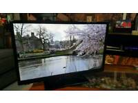 "22"" TV with USB HDMI & Freeview"