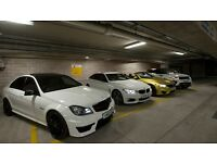 ACES CAR HIRE - 21+ WEDDING CAR HIRE | BMW | AMG | RR Phantom | Prom Car Hire | SPORTS CAR RENTAL