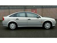 2008 Vauxhall Vectra 5dr. 11 Month MOT. 75,000 miles. Mondeo accord passat vectra focus