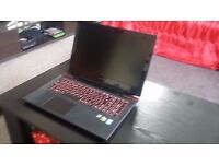 lenovo y50-70 i7 gaming laptop nvidia gtx 860m(not alienware,msi gs60 msi gs70)asus rog