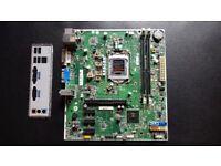 HP CUPERTINO2 -H61-uA TX MOTHERBOARD (i3, i5, i7