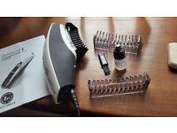 Remington Designer short cut clipper.