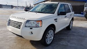 2009 Land Rover LR2 HSE 110$/semaine