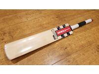 Cricket Bat - Gray-Nicolls Oblivion 5 Star (size 5)