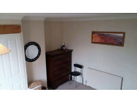 very comfy room for rent from first april on filton