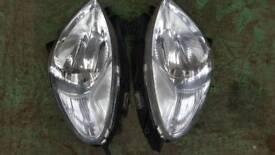 Citreon xsara picasso headlights