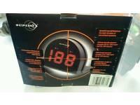 Golf swing speed Sports Radar Supido Like new - Never used.