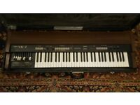 Roland VK-7 Clonewheel Organ 1990s Good Used Condition Pedal and Manual Included