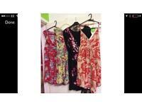 Women's size 8 and 10 clothes large bundle