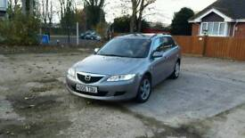 Looking for a new best friend, mazda, 626 2005