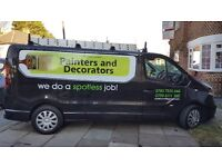 Peter&Peter.Professional Painting & Decorating , built in wardrobes, wallpaering and more.