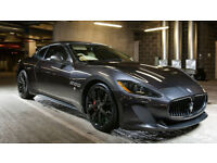 Maserati GranTurismo MC Sports 4.7 V8440 Must See Amazing High Quality Aesthetically !!