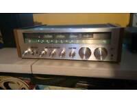 Vintage Realistic STA-2080 AM/FM Stereo Reciever