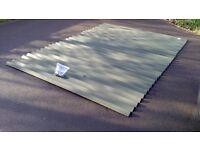 For Sale Bitumen Roof Sheets