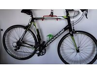 Cannondale Synapse Road Bike.