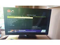 40 inch fully working technika HD TV