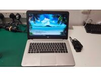FAST HP QUAD CORE LAPTOP