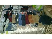 6-9 months boys clothes bundle