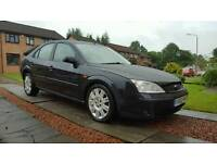 ☆ Ford Mondeo • Long M.O.T • 2.0 turbo diesel • Leather heated seats • Ghia X model ☆