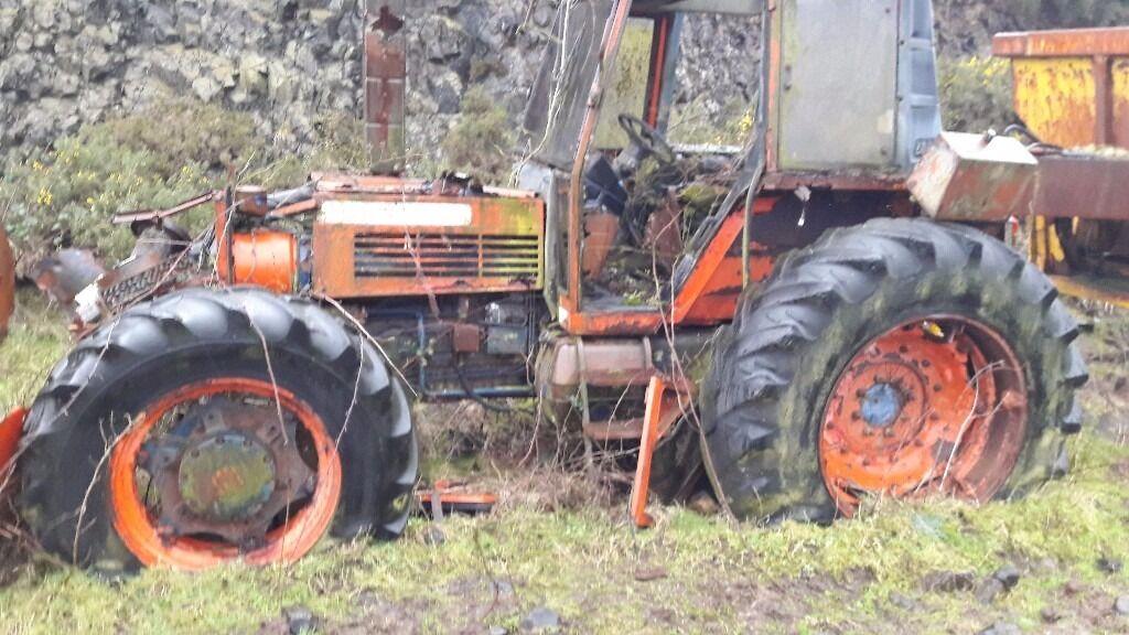 Same Tractor Parts : Same hercules in bushmills county antrim gumtree