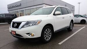 2014 Nissan Pathfinder SL AWD   Free Delivery
