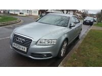 Audi A6 S line Le Mans 2.0TDI 59 plate *****ONLY £3999 NO OFFERS***
