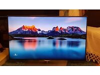 Samsung 46 inch lcd 3D smart tv 4k